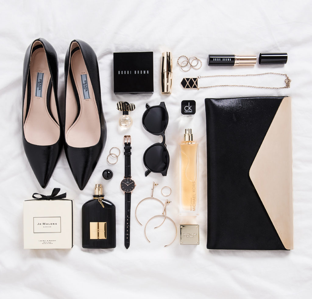 How To Boost Your Flatlays With These Creative Ideas - blog by Connie Chan whatshepictures.com